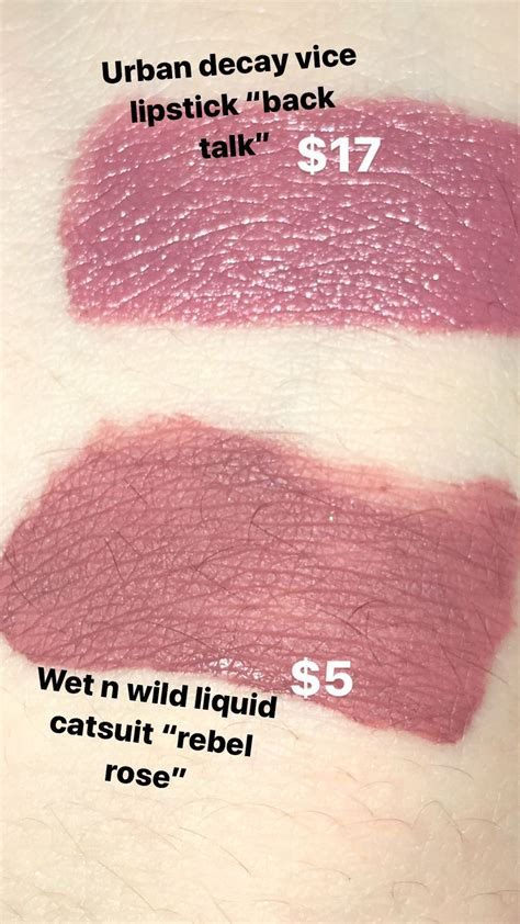 urban decay backtalk dupe beauty urban decay dupes