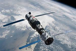 China wants to share its new space station with the world ...