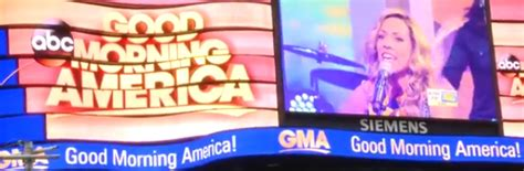 nominees  announced  good morning america