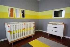 Babyzimmer Streichen Welche Farbe : kinderzimmer streichen 20 bunte dekoideen ~ Bigdaddyawards.com Haus und Dekorationen