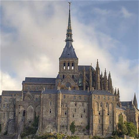 l abbaye du mont michel mont michel