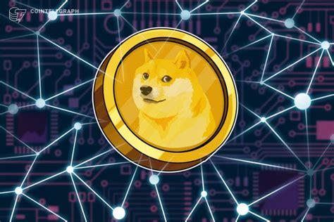 Dogecoin hasn't always been a 'fun meme coin' - CryptoLine