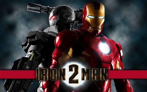 Retrospective Review Iron Man 2 Rookerville