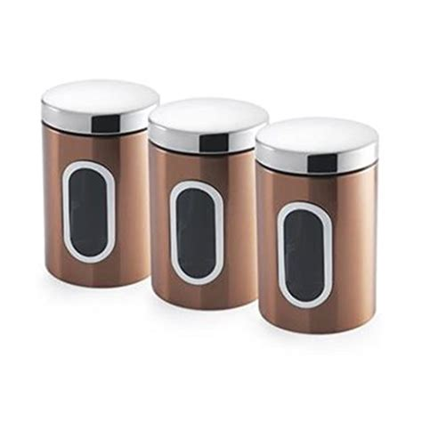 Kitchen Canisters Copper by Copper Kitchen Accessories My Kitchen Accessories
