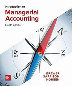 Test Bank   Solution Manual  Introduction To Managerial