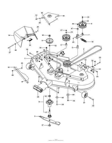 husqvarna mz     parts diagram