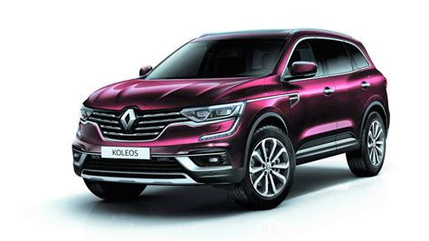 The renault koleos is a compact crossover suv which was first presented as a concept car at the geneva motor show in 2000, and then again in 2006 at the paris motor show, by the french manufacturer renault. Renault Koleos se renueva