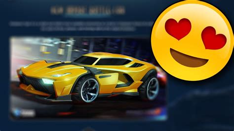Rocket League Aquadome Update! Champion Series 3 Crates, Exotics, Breakout Type-s And More