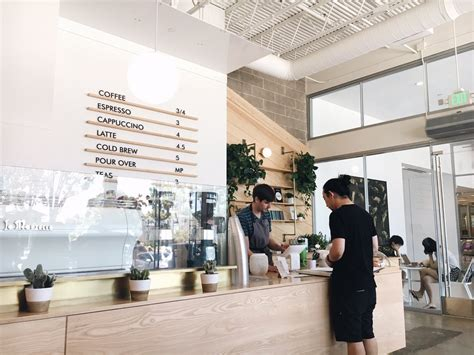 Looking for a coffee shop in los angeles? 12 Best Coffee Shops in Orange County, California - trekbible