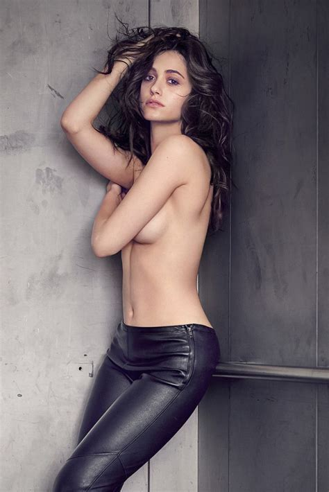 Emmy Rossum Thefappening