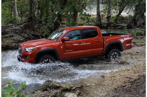 Best Towing Midsize Truck by 9 Best Trucks For Towing U S News World Report
