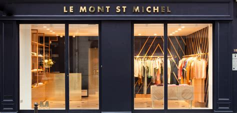 boutique le mont st michel hansen feutry