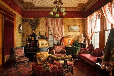 9 Historical Rooms You Probably Don't Have In Your Home