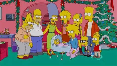 simpsons     holidays  future passed recap