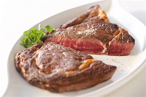 cuisiner entrecote obtenir et préserver les qualités de la viande cuisine
