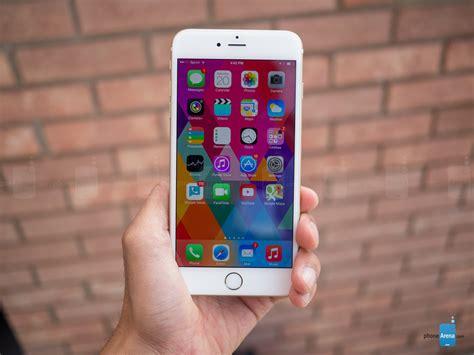 apple iphone 6 plus apple iphone 6 plus review