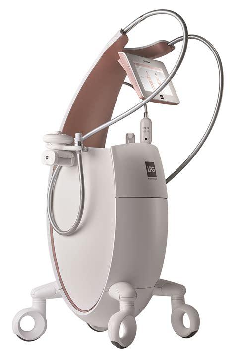 LPG Cellu M6®Alliance - Vario - Health and beauty equipment