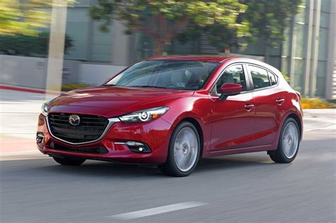 2018 Mazda 3 Sedan Pricing For Sale Edmunds