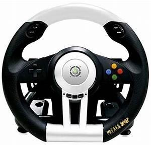 Lenkrad Xbox 360 : xb360 lenkrad racing wheel ex2 39 hori 39 62 95 freaks shop ~ Jslefanu.com Haus und Dekorationen