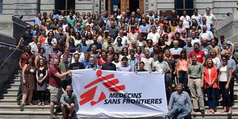 travailler dans les bureaux travailler dans les bureaux de msf canada doctors