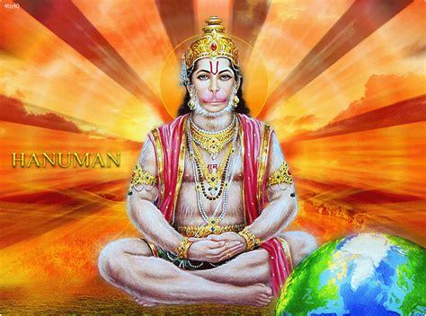 Hanuman Animated Wallpaper - animated lord hanuman wallpapers and gif