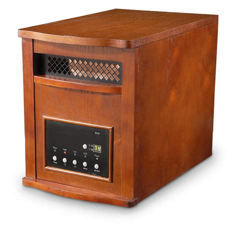 heat ls for sale lifesmart 1800 infrared electric heater 225638