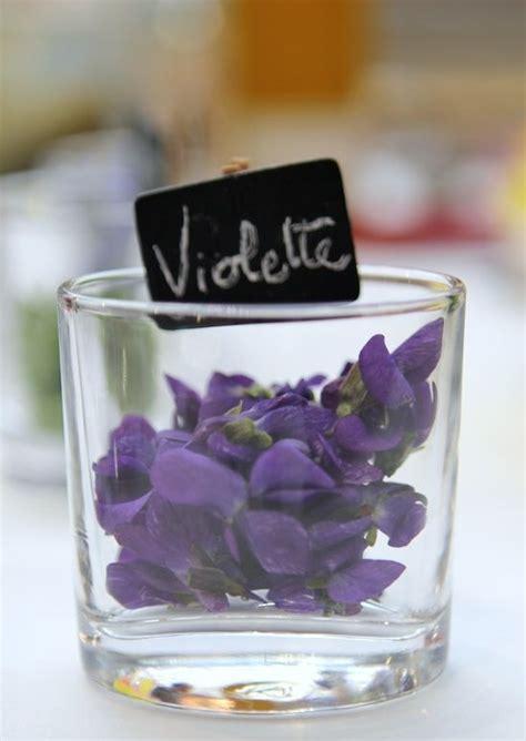 les fleurs comestibles en cuisine les 25 meilleures idées de la catégorie fleurs comestibles sur glaçons en forme de