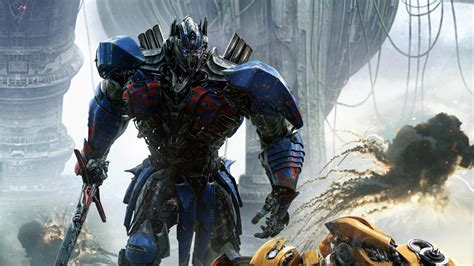 wallpaper optimus prime transformers   knight hd