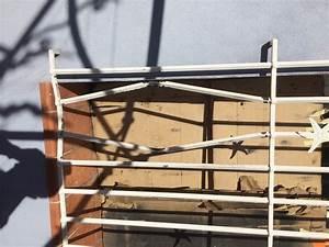 Reparer Une Fenetre : comment r parer une grille de fen tre ferronnerie j l f ~ Premium-room.com Idées de Décoration