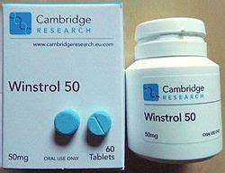 Winstrol Stanozolol Winstrol Strong Lion Pharma Winstrol Oral Stanozolol Cycle Dosage Ciclo Y Bodybuilding Program