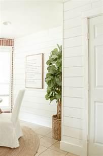 Pinterest Bathroom Ideas Decor by Shiplap Walls The Cheap Amp Easy Way Little Red Brick House