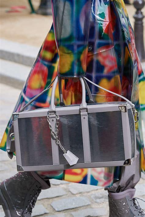 bags  louis vuittons mens spring  show purseblog