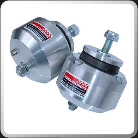 Front Engine Mount  Vibratechnics Compliance Technology