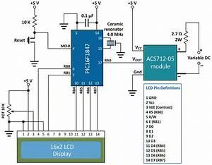 A Brief Overview Of Allegro Acs712 Current Sensor  Part 2
