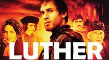Trailer for Luther - YouTube