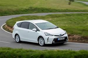 Toyota Prius Versions : toyota prius v prius specs 2015 2016 2017 2018 autoevolution ~ Medecine-chirurgie-esthetiques.com Avis de Voitures