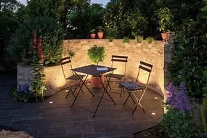 Lampen Für Garten : gartenbeleuchtung lichter und lampen selber machen heimwerkermagazin ~ Eleganceandgraceweddings.com Haus und Dekorationen