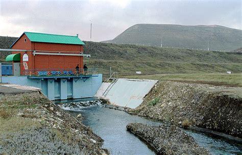 Гидроэлектростанция в системе городского водопровода Энергетика и промышленность России № 20 328 октябрь 2017 года.