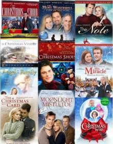 Hallmark Christmas Movies DVD