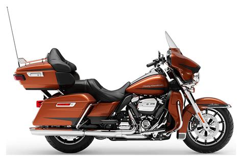 Harley Davidson Johnstown Pa by New 2019 Harley Davidson Ultra Limited Scorched Orange