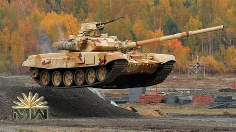 ms tagil  russian main battle tank review