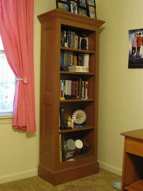 woodworking plans bookshelves  woodworking
