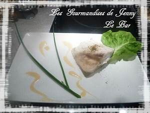 Cuisiner Le Bar : petite fa on de cuisiner le bar poisson paperblog ~ Melissatoandfro.com Idées de Décoration