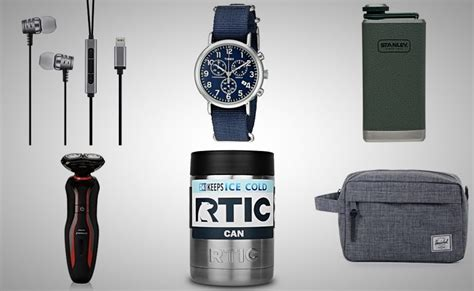 the 28 best men s gifts under 50 the daily want