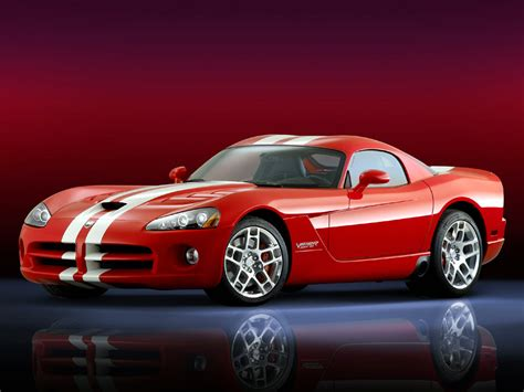 Dodge Cars by 2008 Dodge Viper Srt 10 Coupe News And Information
