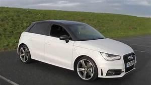Audi A1 S Edition : audi a1 2 0tdi 143 s line black edition sportback 20 995 www promotors co uk youtube ~ Gottalentnigeria.com Avis de Voitures