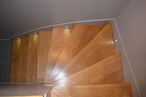Menuiseries intérieures > Escaliers