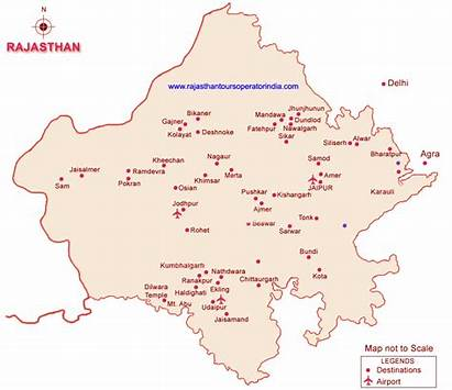 Sanctuary Wildlife Desert Map National Jaisamand Bird