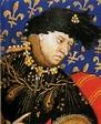 Encyclopedia of Trivia: Charles VI of France