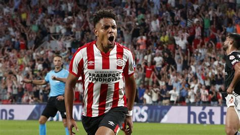 champions league qualifying psv edge basel thriller